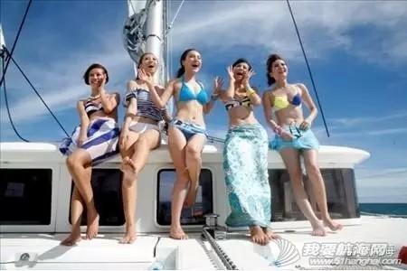 帆船的生活是什么样的?