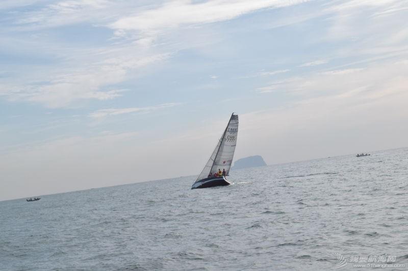 帆船 本年度最后一期游艇/帆船驾驶培训