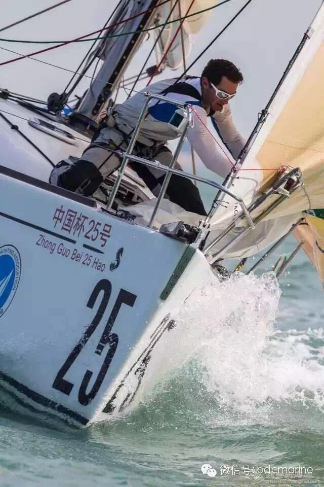 帆船运动,俱乐部,大自然,大连人,爱好者 Ta和大海帆船有个约会 —大连帆友陶哥的帆行历程