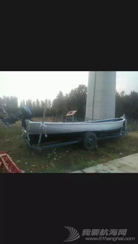帮朋友卖条帆船