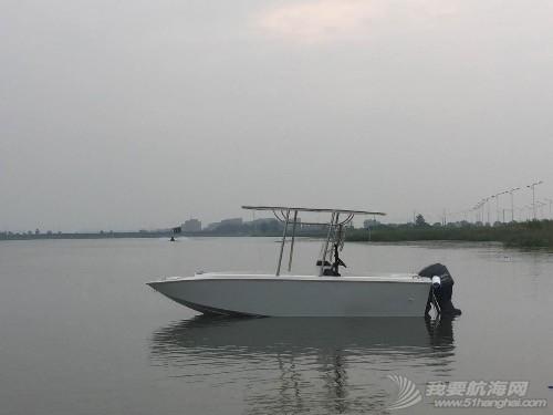 全新5.6米钓鱼船