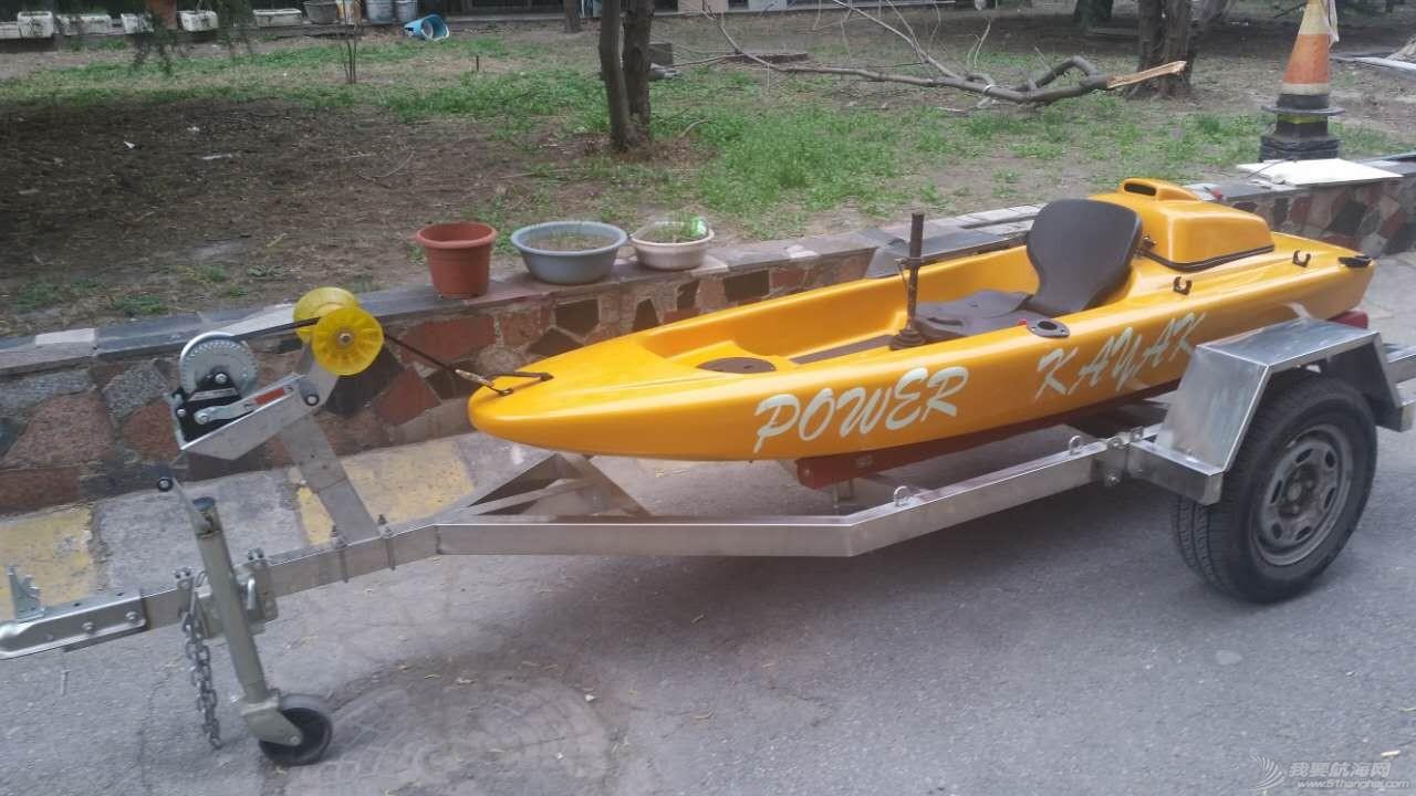 雅马哈,摩托艇,北京 北京出售少见的单人动力小艇