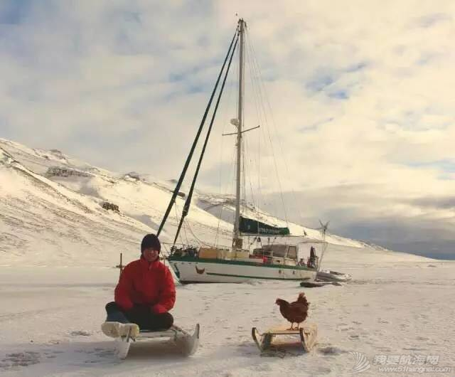 帆船 母鸡都玩帆船啦,你还等啥呀?!