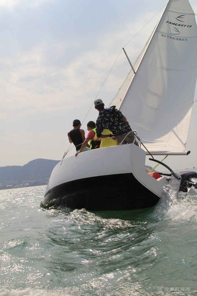 课外辅导班,高尔夫,体育运动,帆船运动,俱乐部 唐山百伦斯帆船帆板俱乐部舵手计划