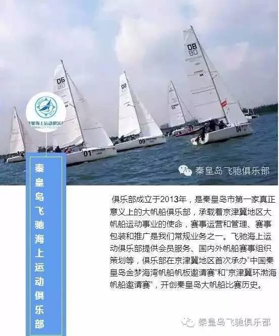 """【赛事公告】9月""""飞驰杯""""大帆船月赛竞赛通知"""