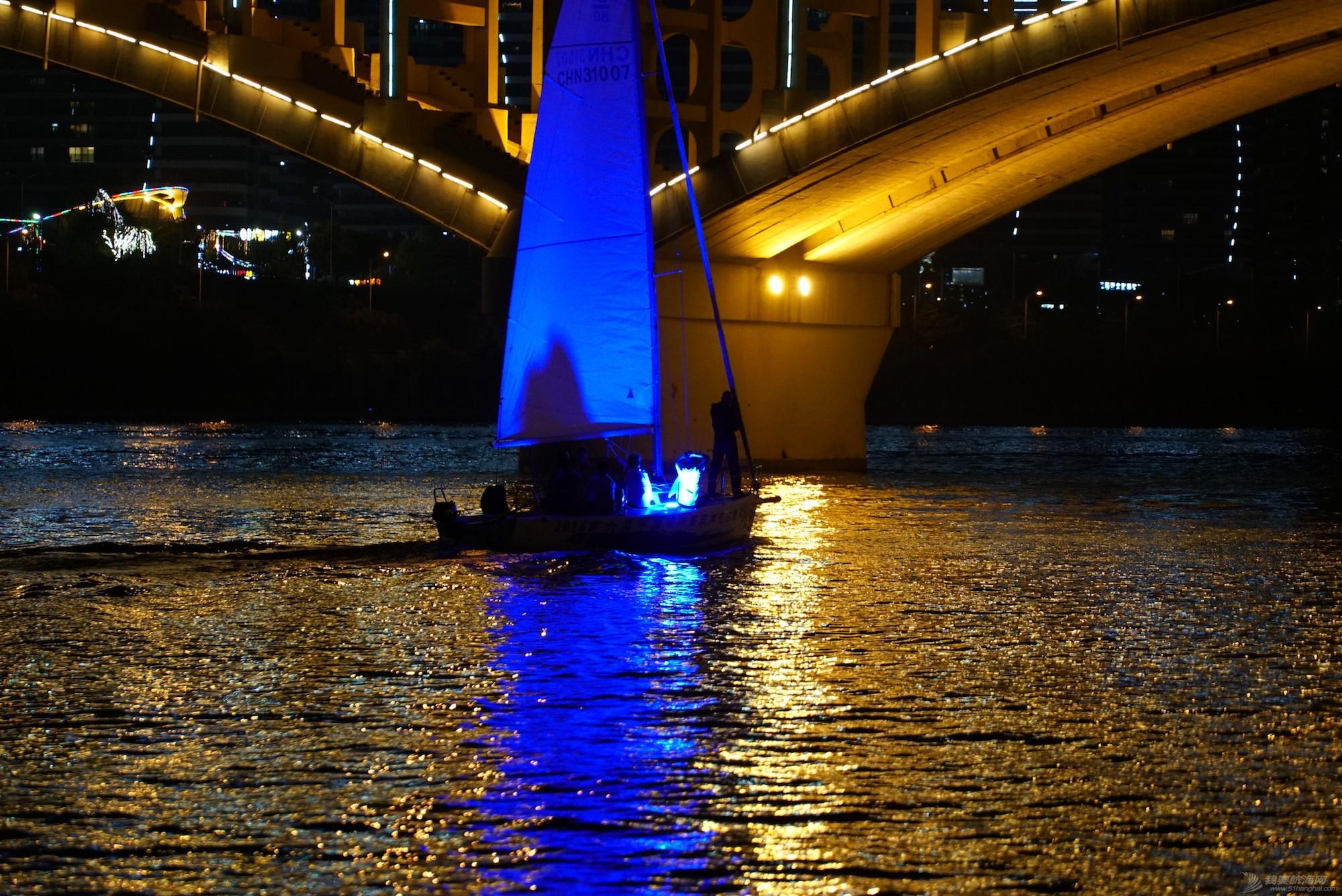 柳州,赛事 【视频】风帆与风情——2016柳州杯赛事花絮 柳江夜景