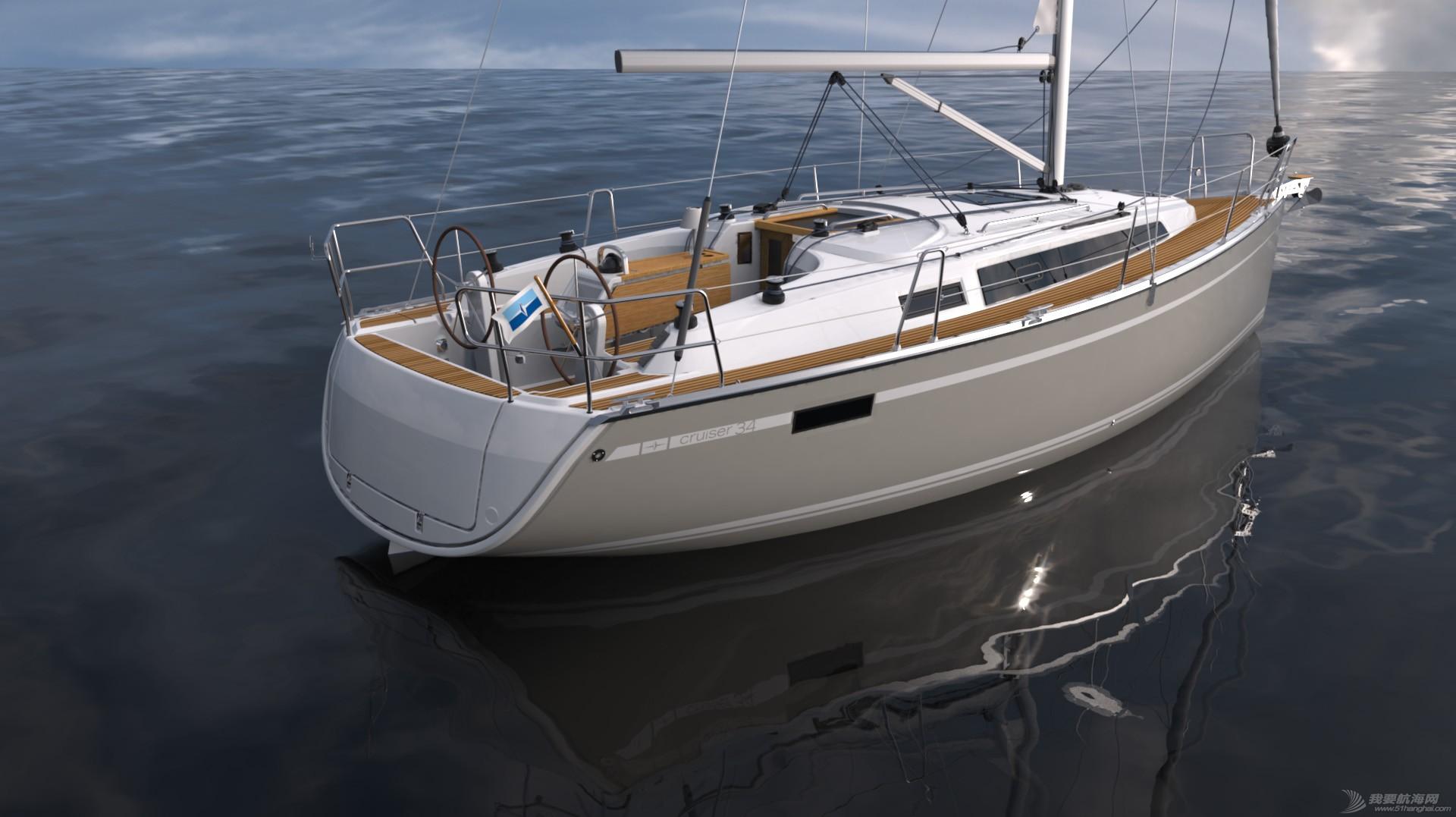 帆船 购买帆船首先了解什么?